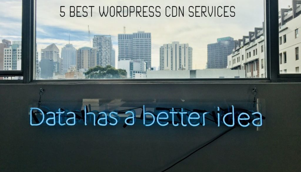 BEST WORDPRESS CDN SERVICES