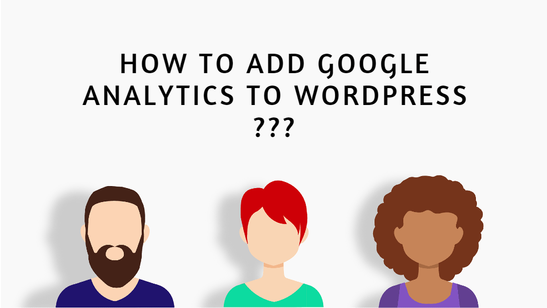 How to add google nalytics to wordpress