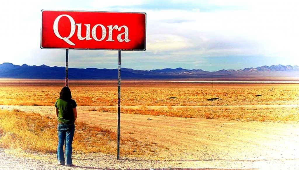 how to use quora to drive traffic on your website